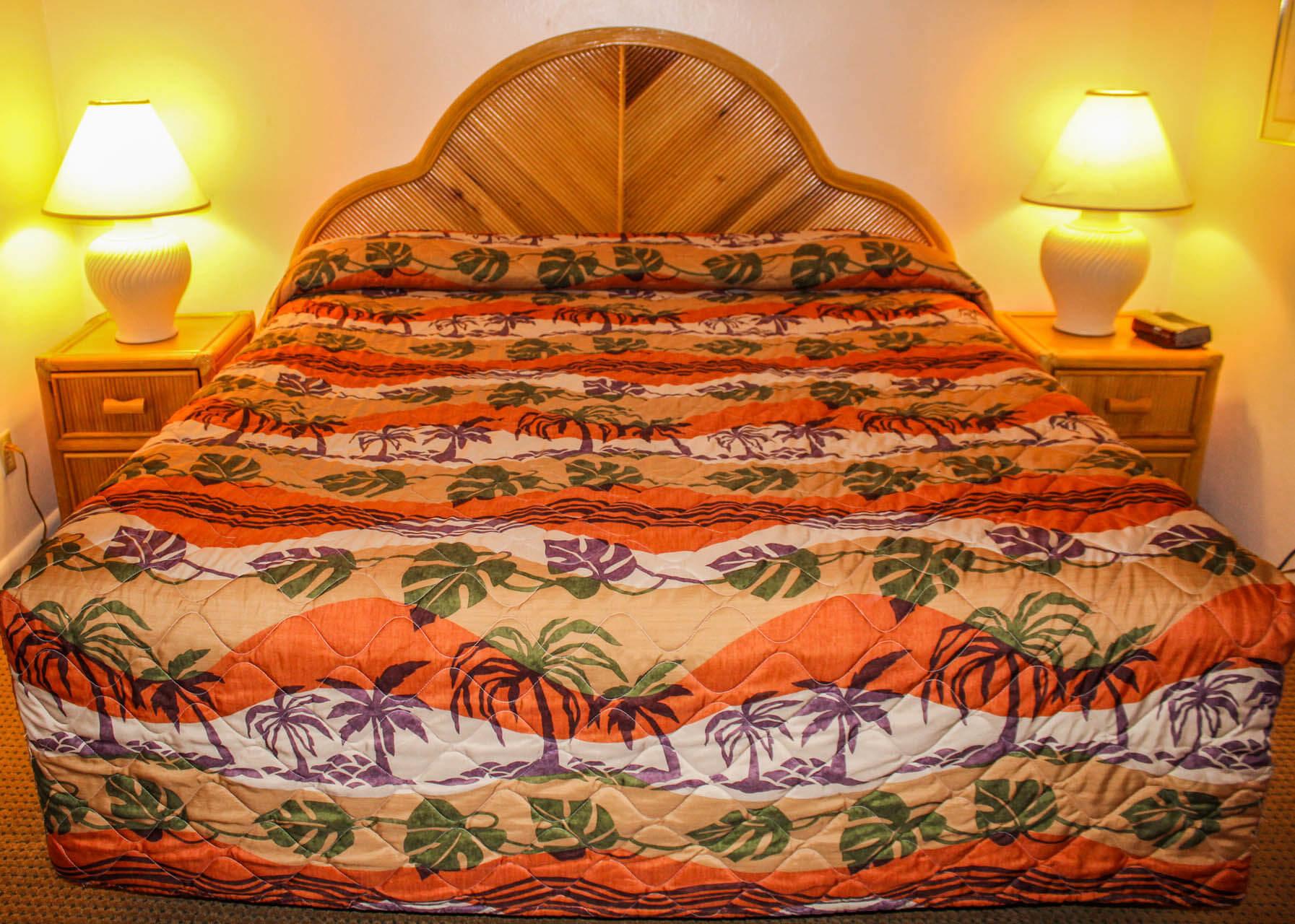 Sand Dune Shores Bedroom