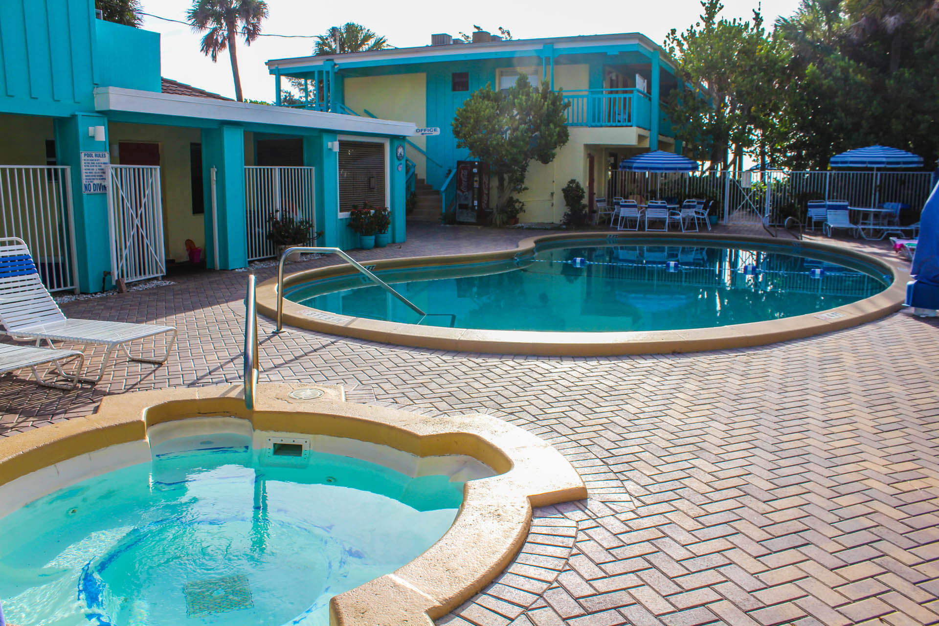 Sand Dune Shores Pool