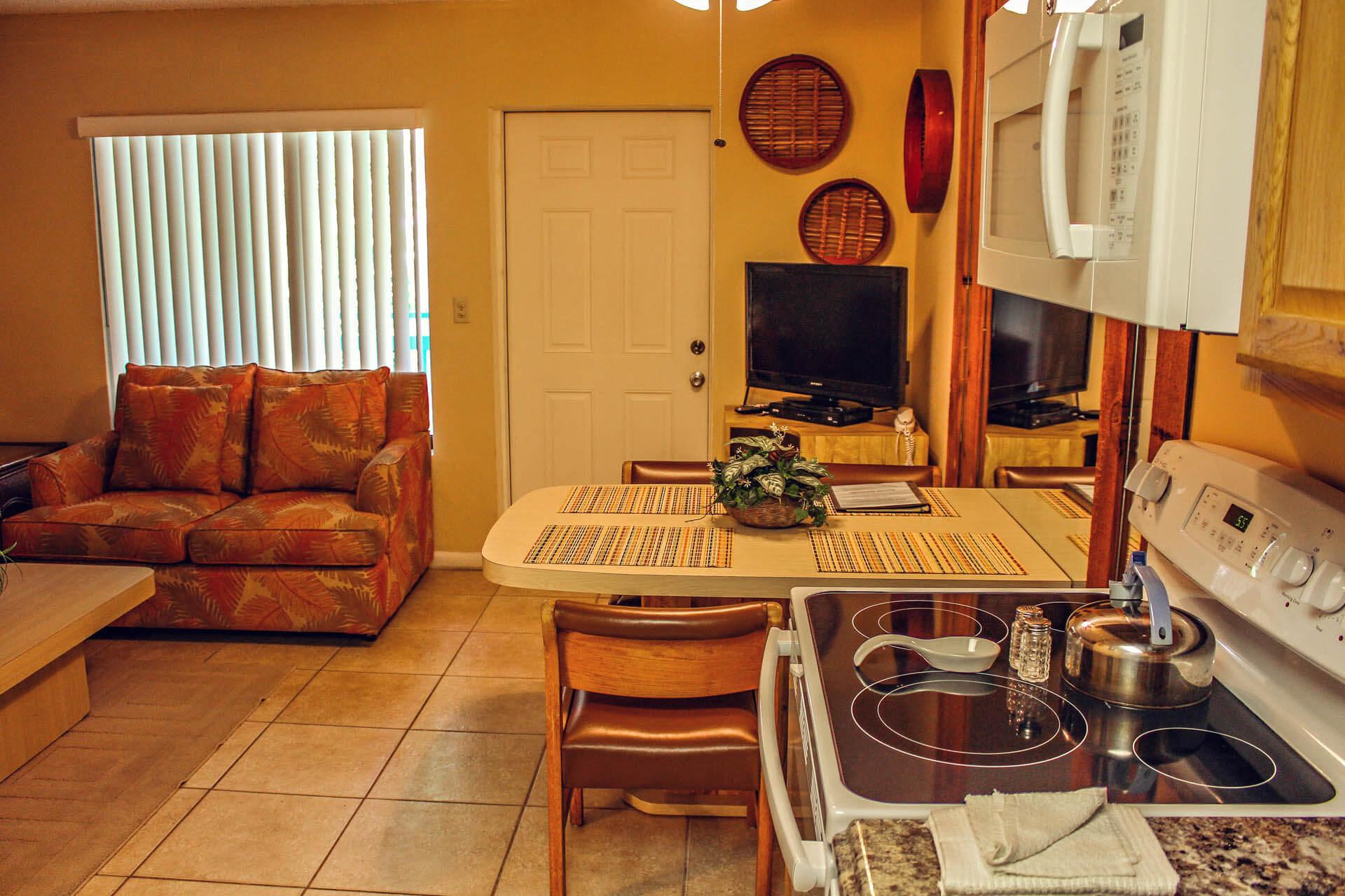 Sand Dune Shores Living Room