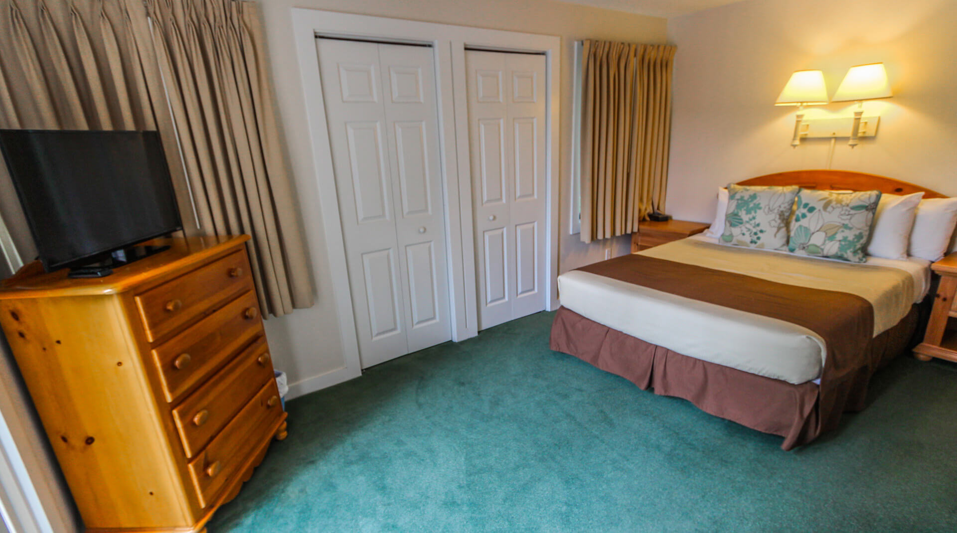 Sandcastle Cove Bedroom