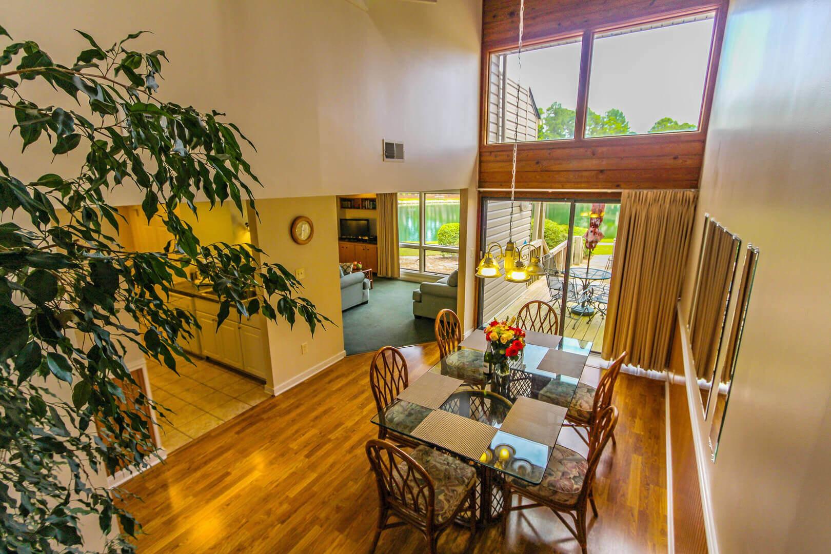 Sandcastle Cove Living Room