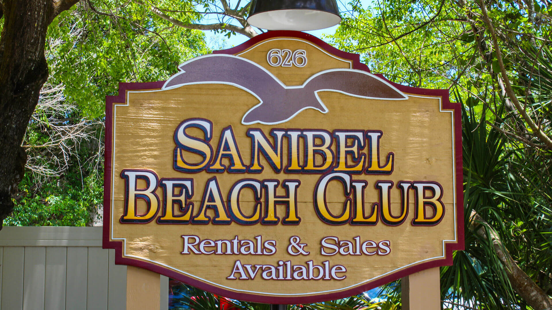 Sanibel Beach Club Bathroom