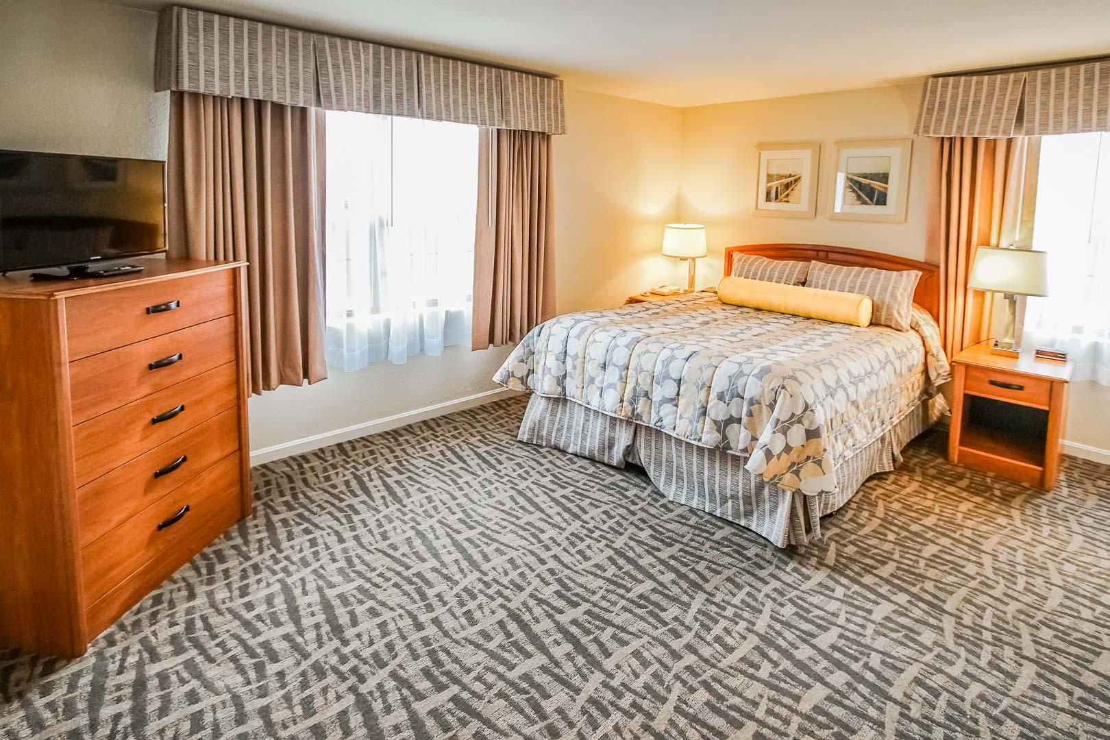 Sea Mist Bedroom