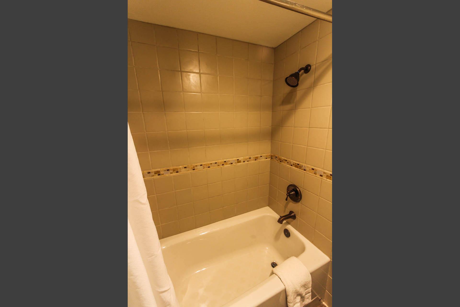 Skiers Lodge Bathroom