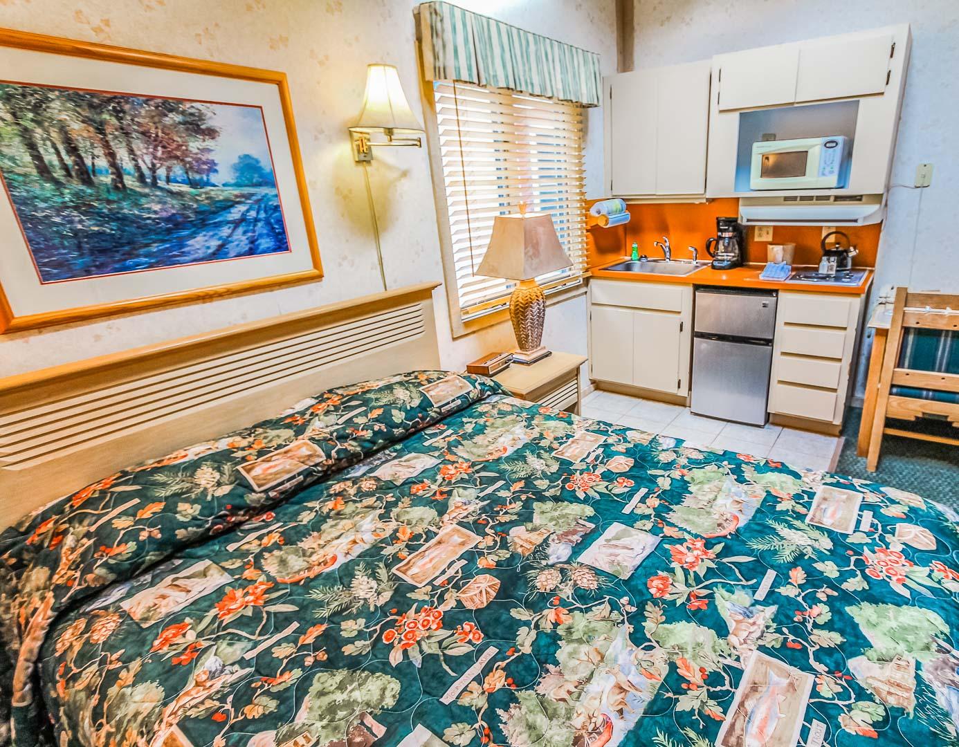 Smoketree Lodge Living Room