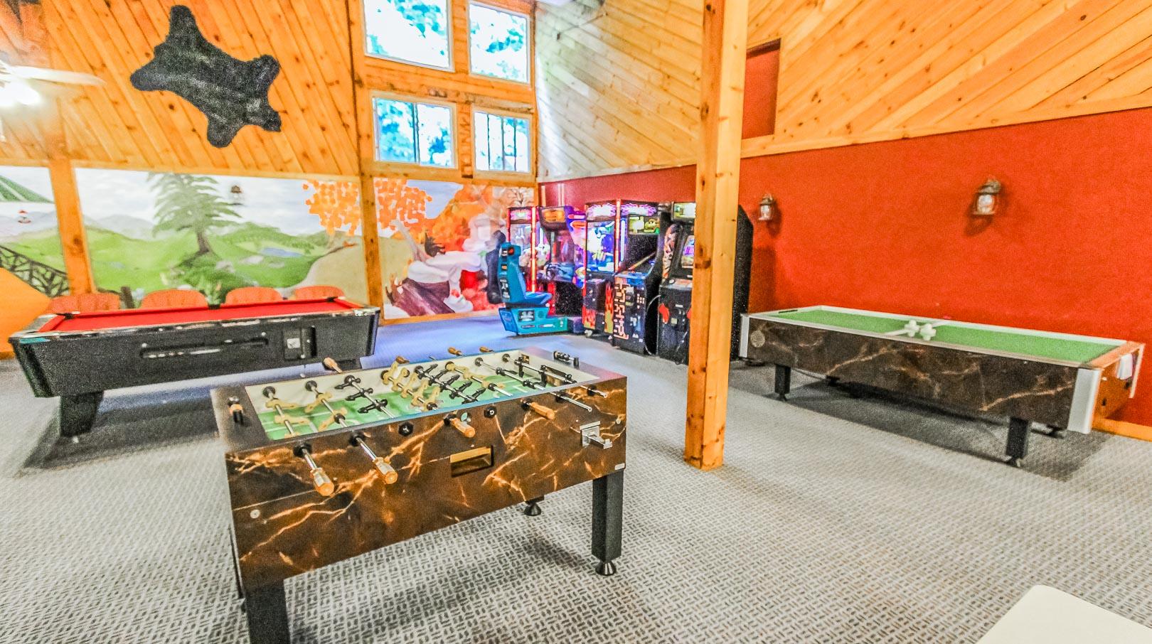 Smoketree Lodge Dining Room