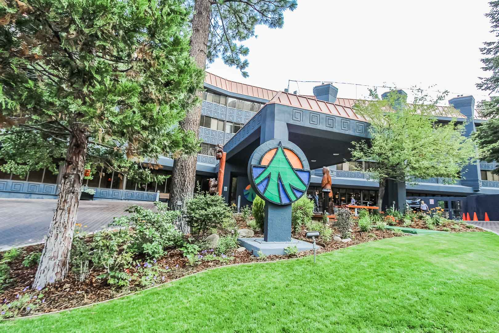 Tahoe Seasons Resort Restaurant