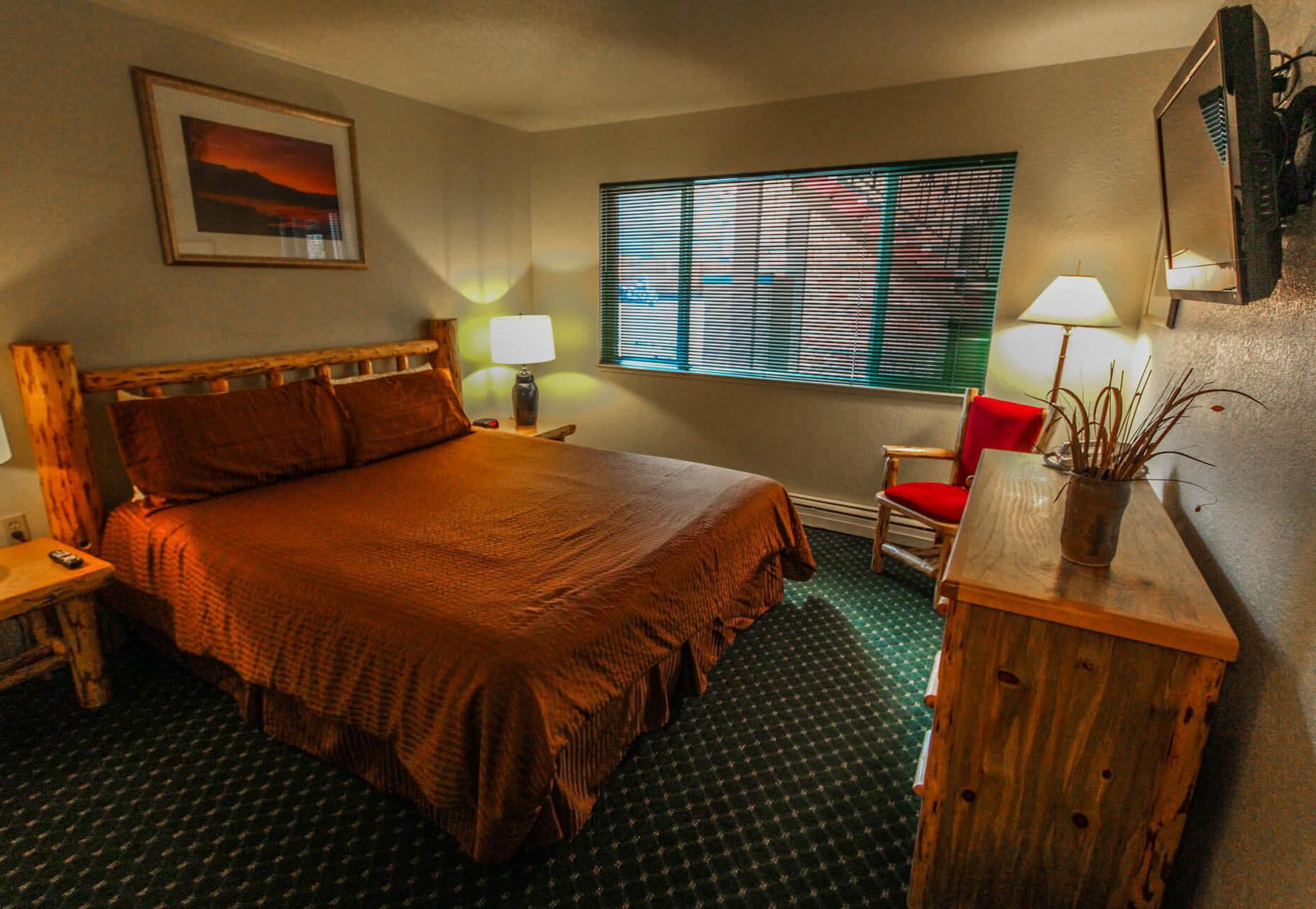 The Lodge At Lake Tahoe Bathroom