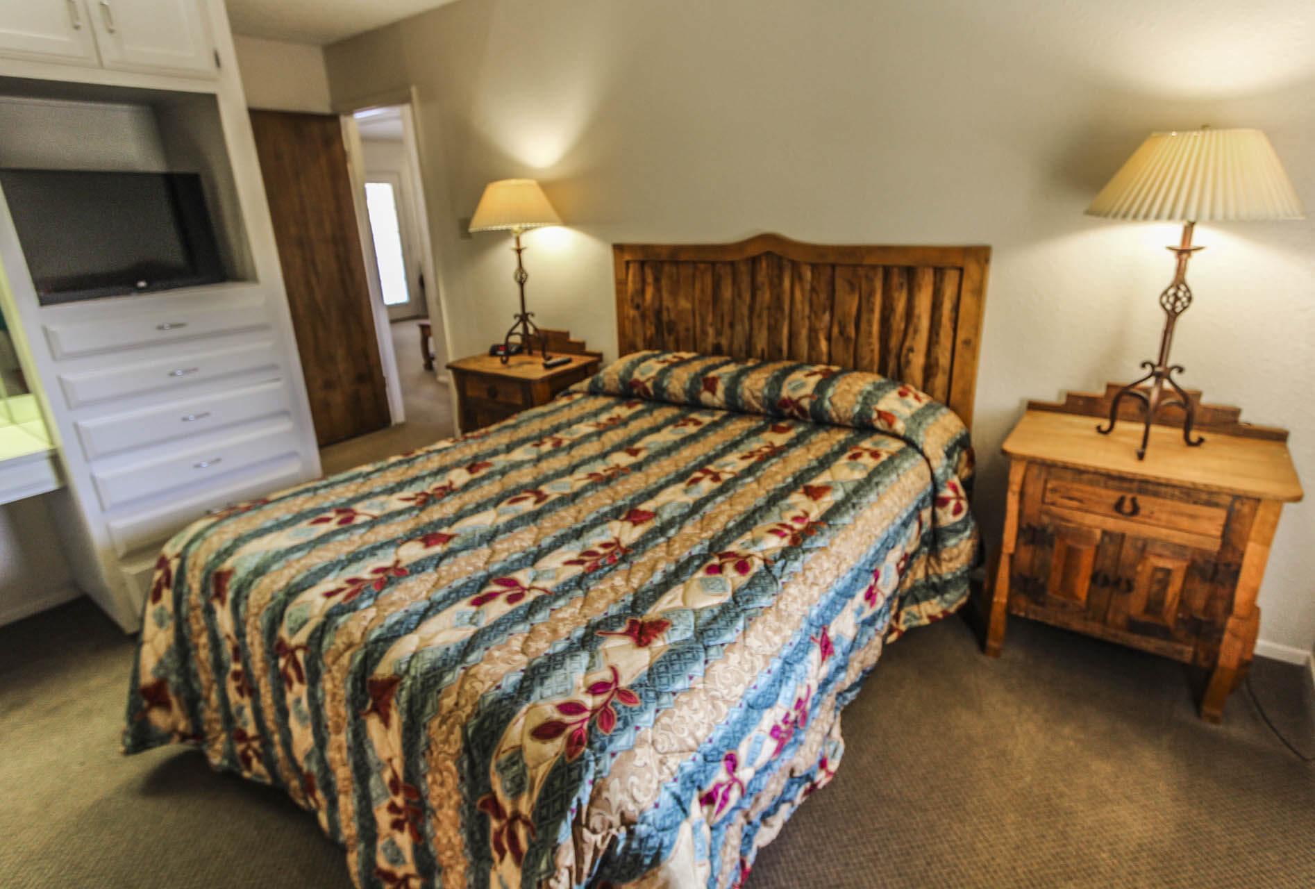 The Shores Lake Travis Bedroom