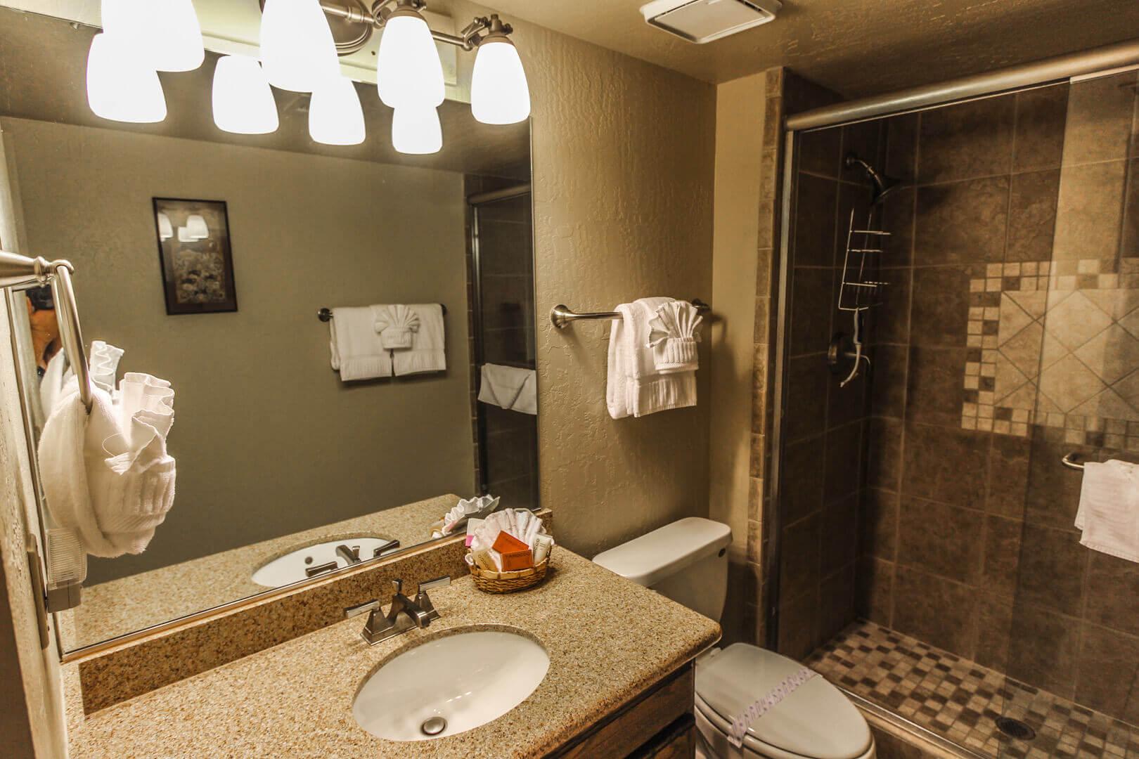 Villas Of Sedona Bathroom