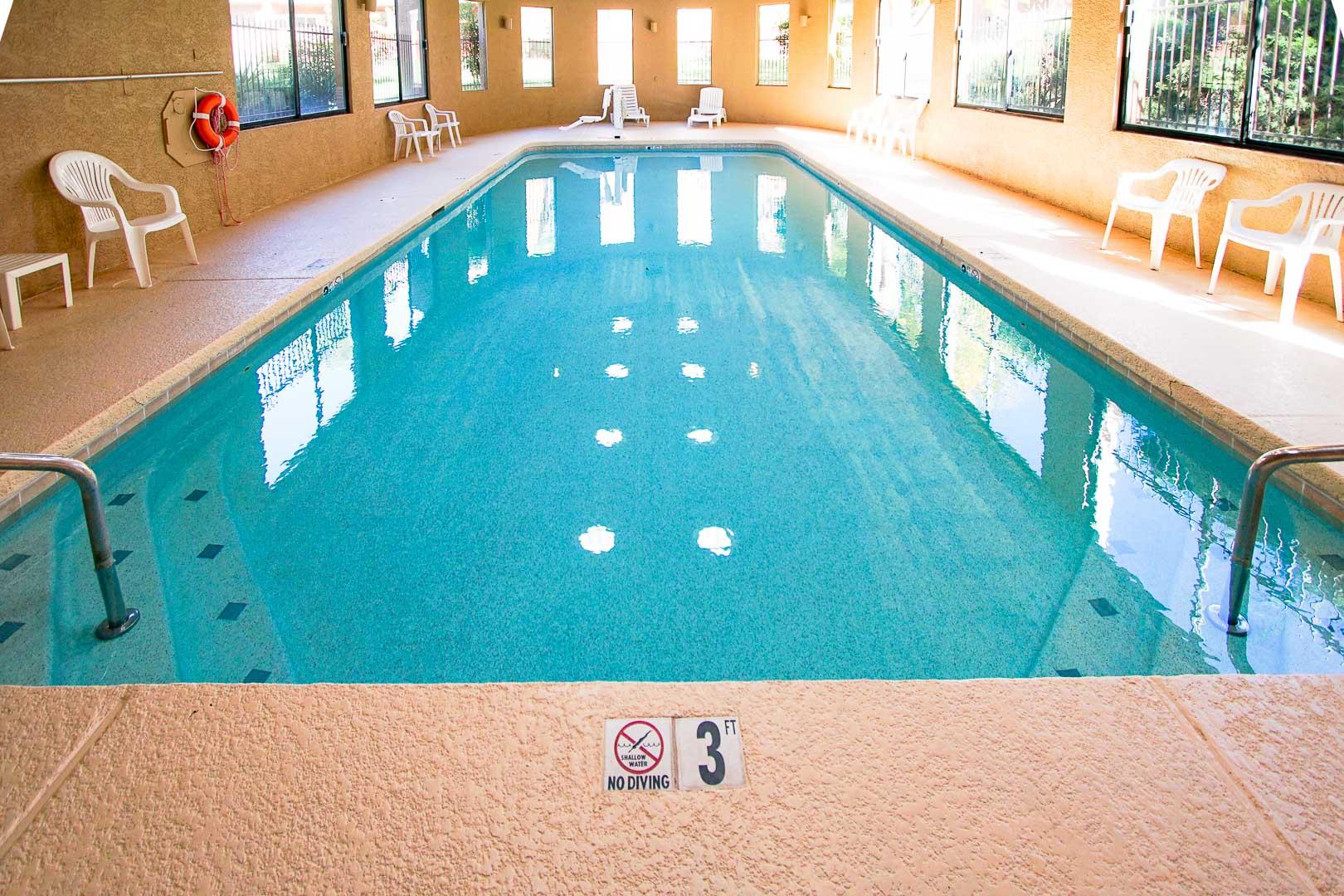 Villas Of Sedona Living Room