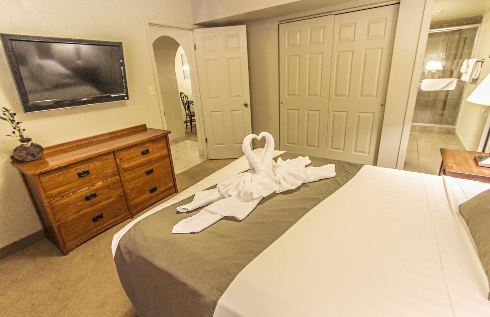 Villas Of Sedona Bedroom