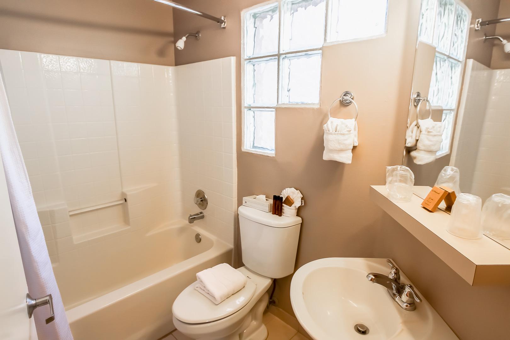Villas Of Cave Creek Bathroom
