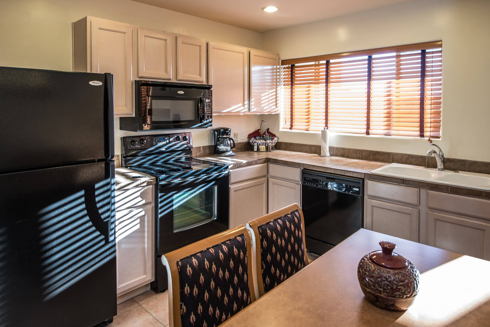Villas Of Cave Creek Kitchen