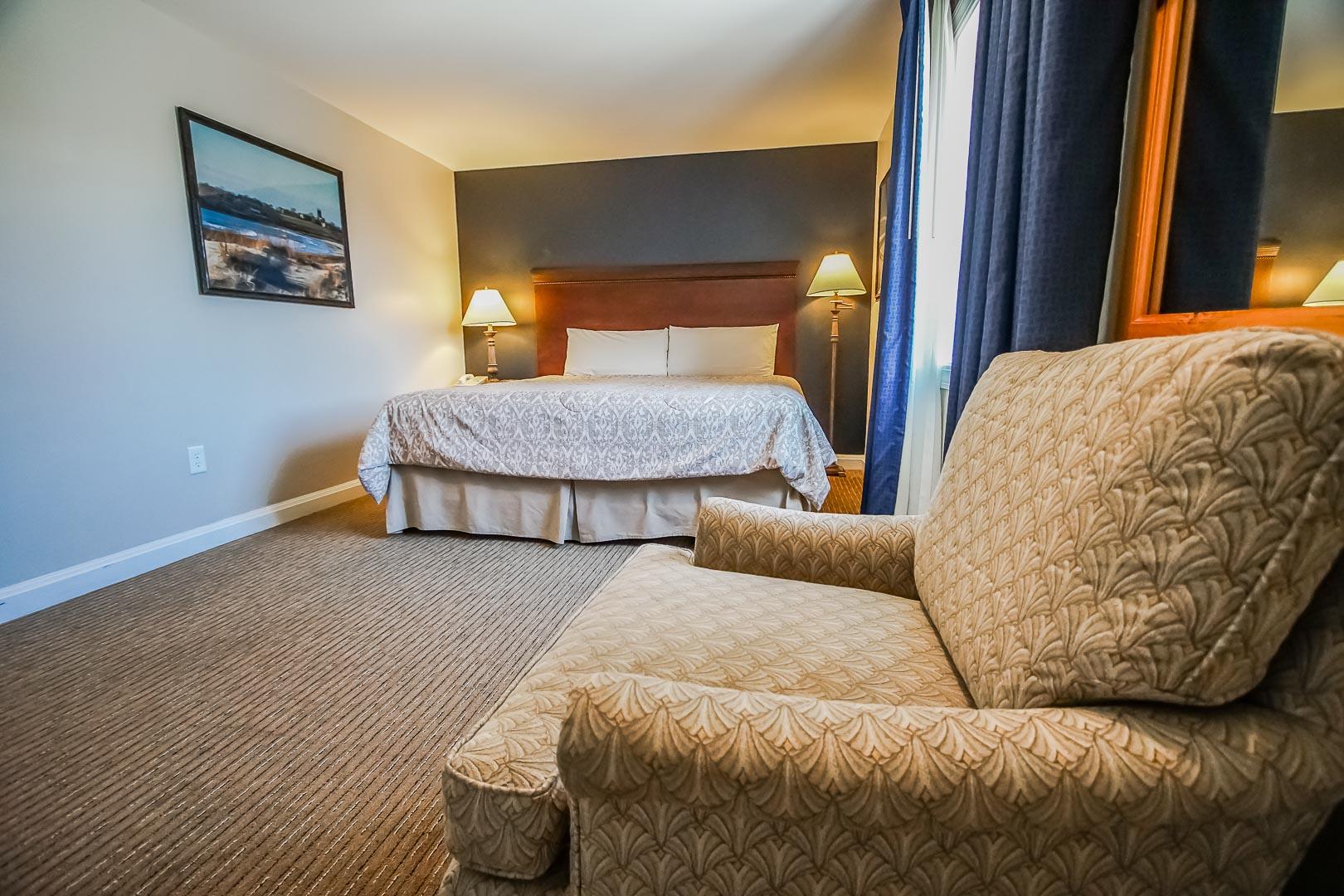 Wellington Resort Deck