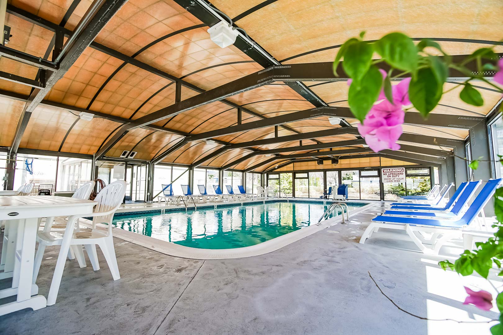 Wellington Resort Pool