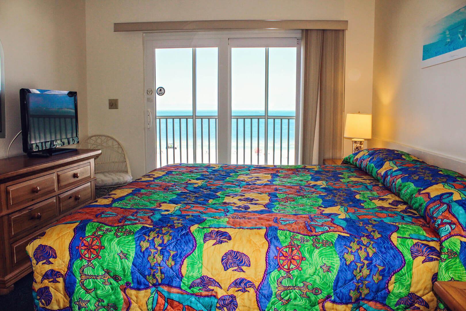 Windward Passage Bedroom