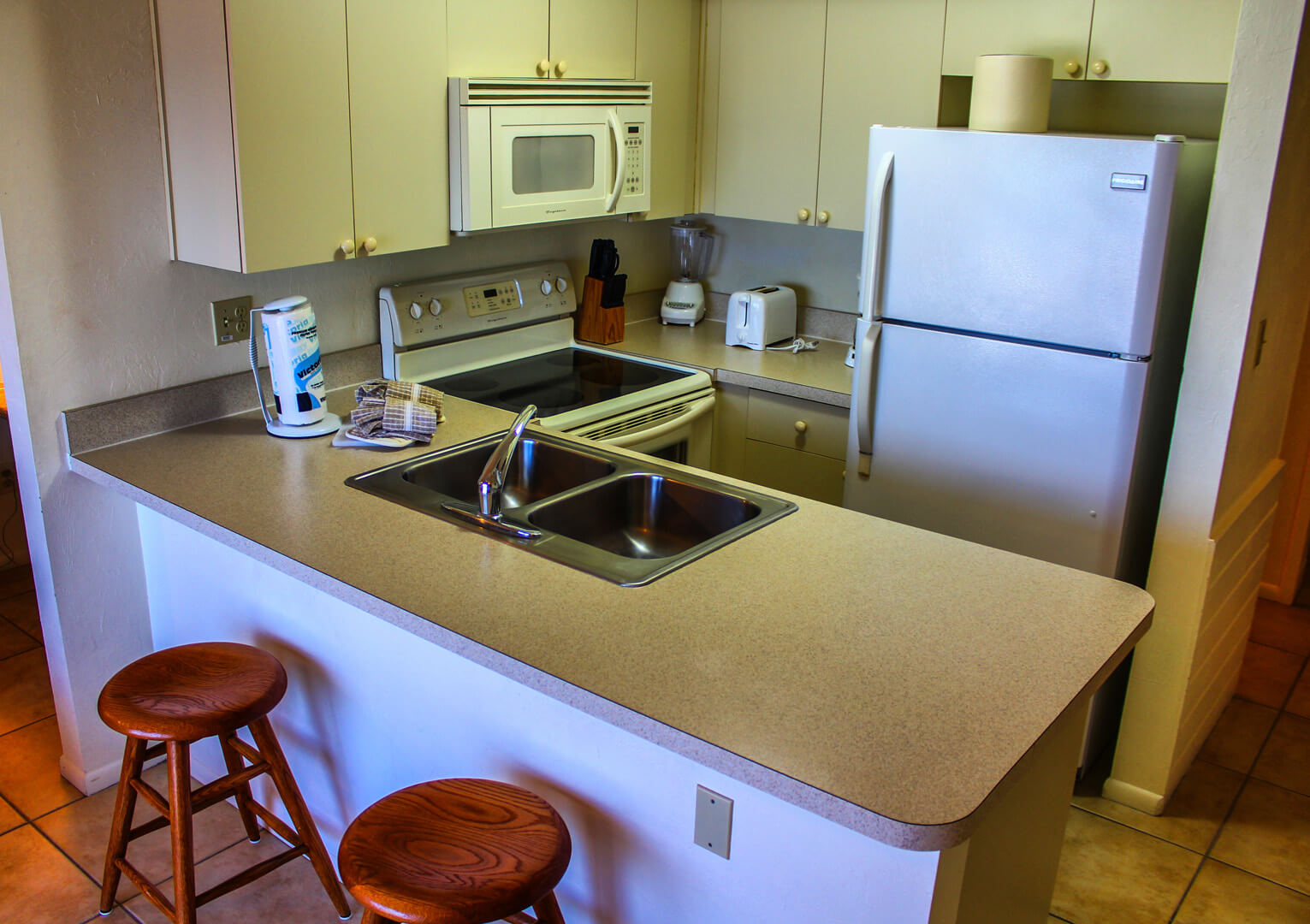 Windward Passage Kitchen