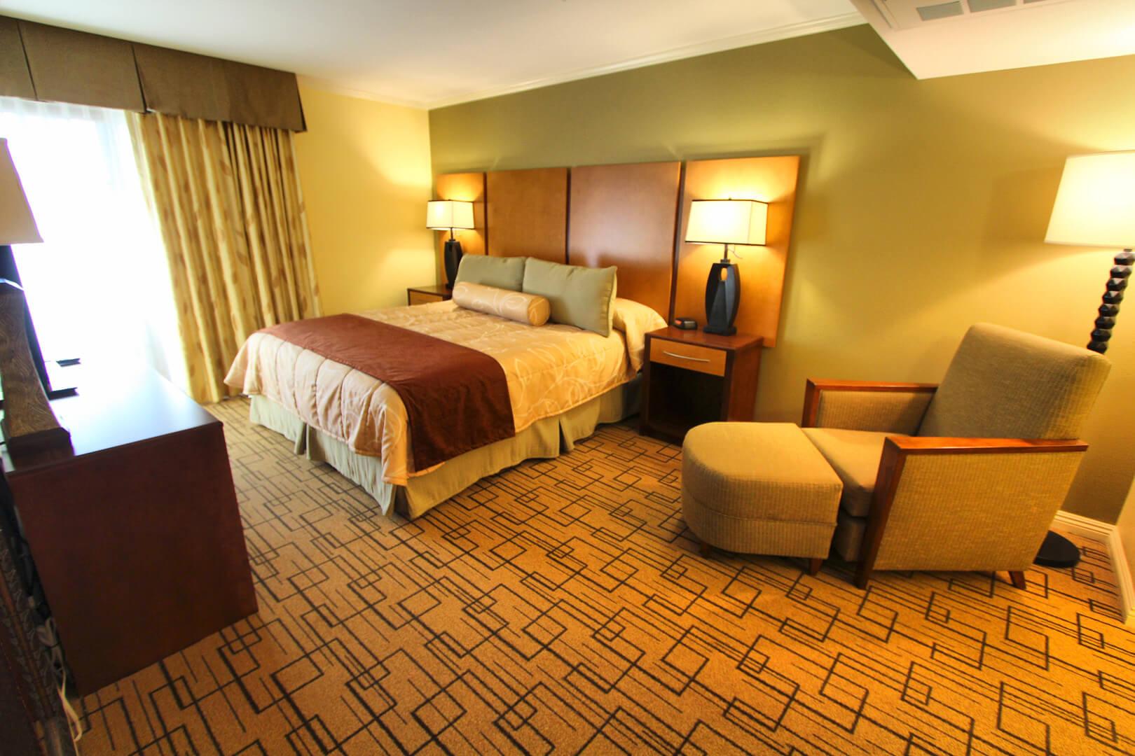 Winners Circle Bedroom