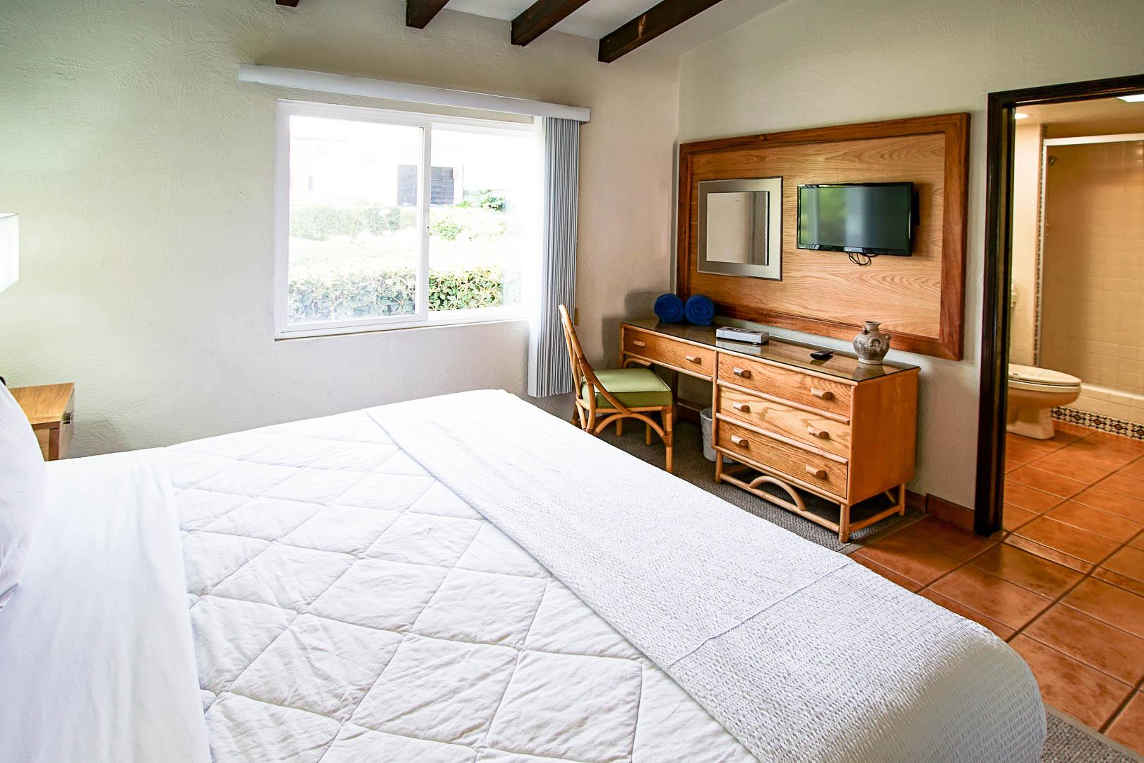 La Paloma - Bedroom