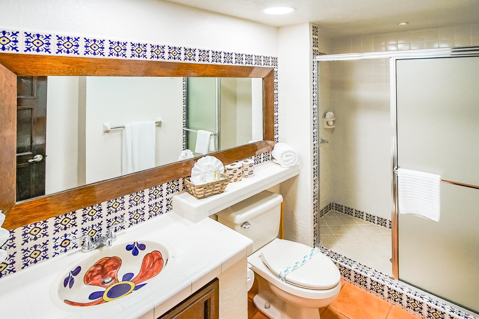 La Paloma - Bathroom