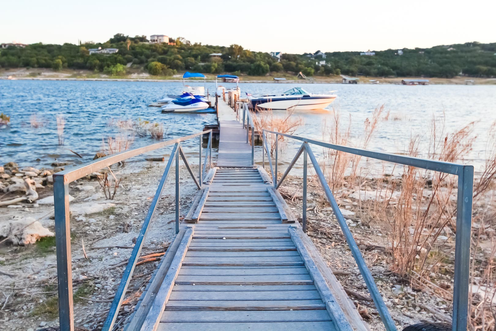 Shores at Lake Travis - Area Attractions - Lake