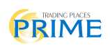Trading Places Prime Logo