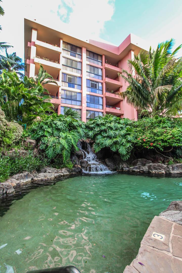 Resort Details Vri Americas